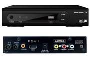 Приемник цифрового ТВ   World Vision T40 (DVB-T/T2),  Skytech 57G T2 HD