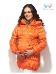 Куртка для беременных и молодых мам