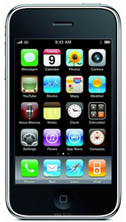 Продам Apple iPhone 3GS 32Gb White Neverlock.