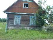Срочно продаётся дом в Сморгонском районе!170 км от Минска.Торг уместе