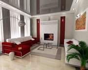 Строительные услуги,  жидкие обои,  натяжные потолки