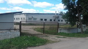 Продам производственное здание в г. Сморгонь