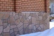 Облицовка Натуральным камнем,  комплекс работ