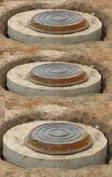 канализация под ключ