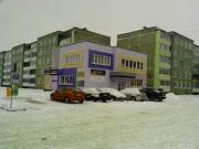 Помещение магазина в современном здании в оживленном месте Сморгони