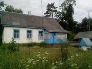 Уютный трехкомнатный дом в деревне Оленец