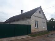 Дом недалеко от вокзала