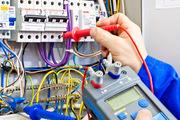 Измерения в электроустановках до 1000В ЭФИ