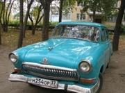 ГАЗ-21.1959