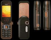 Nokia 7373 bronze