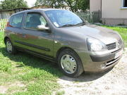 Продам автомобиль  Рено Клио 2