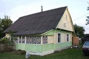 Продается дом на озере Вишнево
